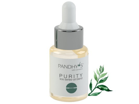 PANDHY'S™ Purity S.O.S öljyseos 6ml