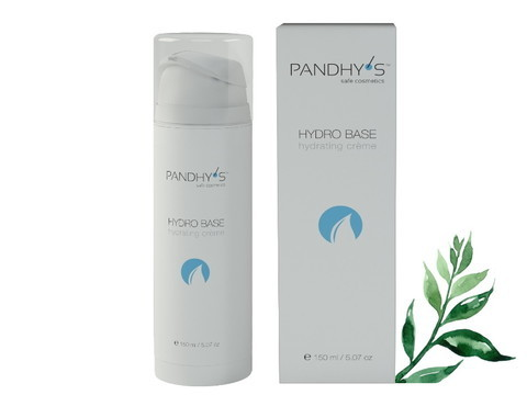 PANDHY'S™ Hydrobase Voide 150ml