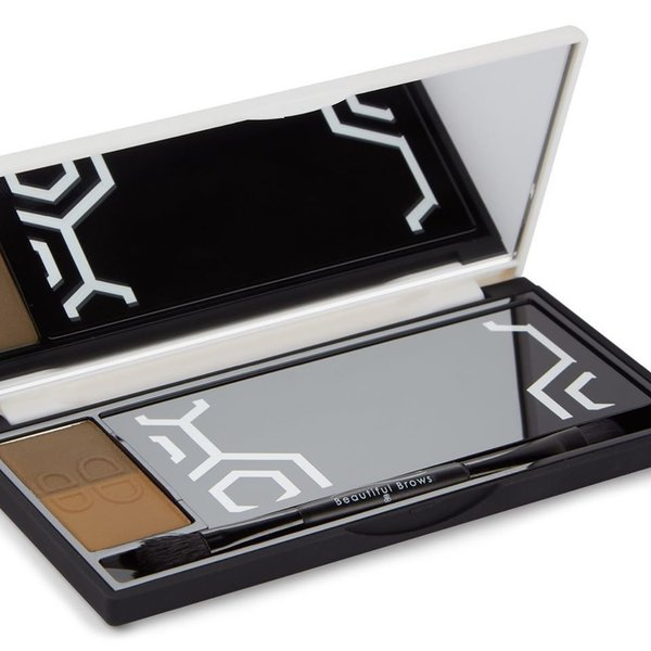 Beautyful Brows Nano Duo Kit