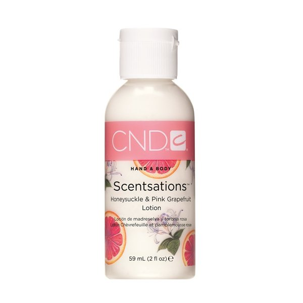CND Honeysuckle & Pink Grapefruit käsivoide 59 ml