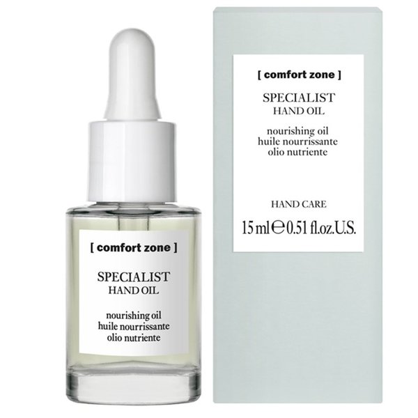 Comfort Zone Specialist Hand Oil 15 ml