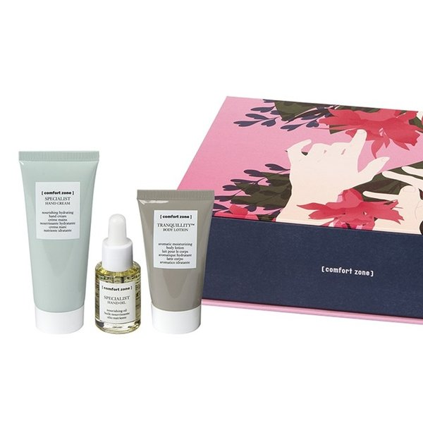 Comfort Zone Hand&Body Ritual Kit